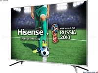 "65"" LED TV Hisense H65A6500, Silver (3840x2160 UHD, SMART TV, PCI 1800Hz, DVB-T/T2/C/S2) (65'' DLED 3840x2160 UHD, Metal Frame, PCI 1800 Hz, SMART TV (VIDAA U2.5 OS), 3 HDMI 2.0, 2 USB (foto, audio, video), Display color depth 8bit+FRC, HDR10, HLG, Wi-Fi (802.11ac, dual-band (2.4G and 5G), DVB-T/T2/C/S2, OSD Language: ENG, RU, RO, Speakers 2x15W Dolby Audio, 23.2 Kg)"