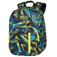 Ghiozdan CoolPack Discovery SetSqouare (44*32*13)