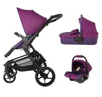 Coccolle Детская коляска Girasole 3 в 1