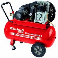 Einhell TE-AC 400/100/10 D