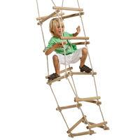 Веревочная лестница 4-х сторонняя