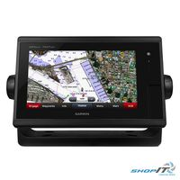 """Garmin GPSMap 7407xsv, 7.0"""""""