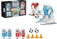 Crazon Soccer Robot, R/C, 2.4G, 1902B