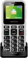 MyPhone Halo Mini 2, White