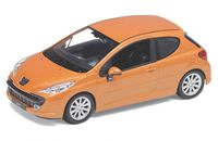 Welly Peugeot 207 (22492W)