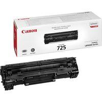 Laser Cartridge Canon 725, black, (HP CE285A)