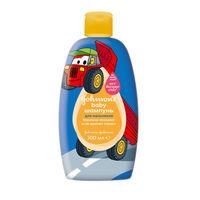 Johnson`s Baby шампунь для мальчиков 300 мл