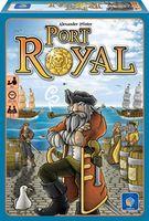 Cutia Port Royal (BG-156009_RO)