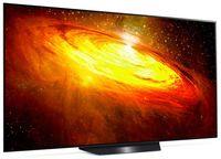 "Televizor 55"" OLED TV LG OLED55BXRLB, Black"