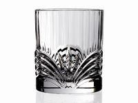 купить Набор тумблеров для виски Aurea 6шт, 280ml в Кишинёве