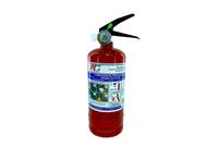 Stingator de incediu p/auto 1kg PG G 3-11