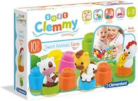 Constructor Baby Clemmy Animals Cod 17174