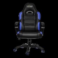 Игровое кресло Gamemax GCR07 Black/Blue
