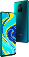 Xiaomi Redmi Note 9S 6/128Gb Duos Blue