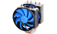 "DEEPCOOL Cooler "" FROSTWIN V2.0"", Socket 775/1150/1151/2011 & FM2/AM3"