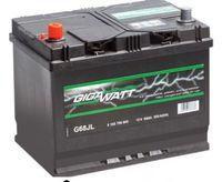 Аккумулятор Gigawatt 68Ah S4 027