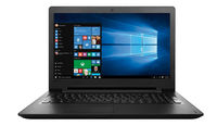 "Lenovo IdeaPad 110-15IBR Black 15.6"" HD (Intel® Pentium® Quad Core N3710 up to 2.56GHz (Braswell),  4Gb DDR3 RAM, 500GB HDD, Intel® HD Graphics 405, w/o DVD, CardReader, WiFi-N/BT4.0, 0.3M WebCam, 3cell, RUS, DOS, 2.3kg)"