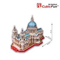 3D PUZZLE St Paul's