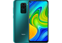 Xiaomi Redmi Note 9 4/128Gb Duos, Forest Green