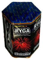 Kometa P7159/A Ryga