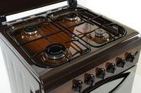 Газовая плита Vesta GC-E6060IBR/NG