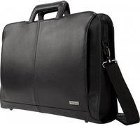 "купить Targus Executive 14"" Topload Notebook carrying case, PU coated leather, Black, 1.12 kg в Кишинёве"
