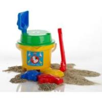 Burak Set pentru nisip Olimp