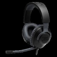 Headphones  JBL Quantum 100 Black