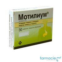 Motilium comp.film. 10mg N30