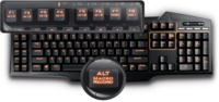 ASUS STRIX TACTIC PRO mechanical gaming keyboard