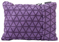 Cascade Design Compressible Pillow Small Amethyst