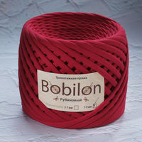 Bobilon Medium, Ruby
