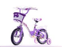 Babyland велосипед VL-211 4-6 лет