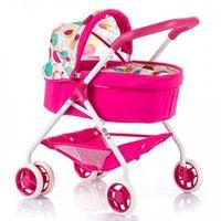 Chipolino коляска для куклы Dolly