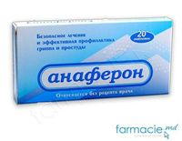 Anaferon comp. homeopat. N20