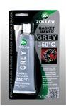 Герметик  серыи GREY-85g.Zollex