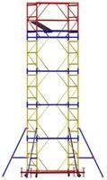 купить Передвижная модульная вышка ВСР (0,7x2,0) 1+6 в Кишинёве