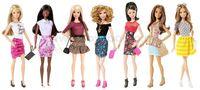 """Barbie DFT85 Кукла """"Модница"""" в асс. (7)"""