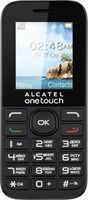 Alcatel One Touch 1016D Duos White