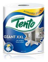 Полотенца бумажные TENTO XXL 2 слоя 75м