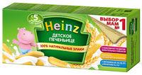 Детское печенье HEINZ 160г