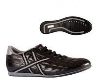 Кожанные кроссовки BELKELME (08107 -5/187)
