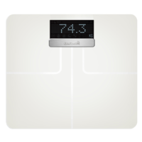 Index Smart Scale White