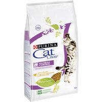 Cat Chow Special Care HC (для профилактики образования волосяных шариков у кошек)