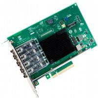 Intel Server Adapter X710DA4, PCIe 3.0 x8 Quad SFP+ Port 10G