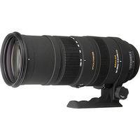 Zoom Lens Sigma AF 150-500mm f/5-6.3 APO DG OS HSM F/Can