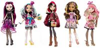 Ever After High CBR34 Кукла