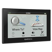 GPS Навигатор GARMIN nvi 2589LMT