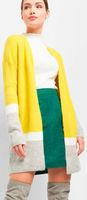 Трикотаж ORSAY Желтый orsay 505359