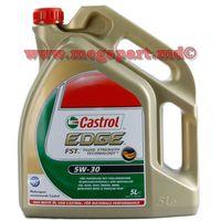 5W-30 EDGE FST CASTROL 5L